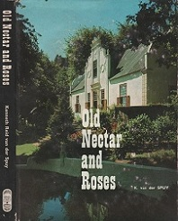 <i>Old Nectar and Roses</i>, 1969